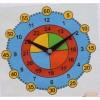 Relógio Didático em Mdf - 112[865]