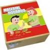 Material Dourado 611 Pçs - 1105 Ca