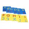 Alfabeto - Varal de Letras Sala de Aula - 367 Ca